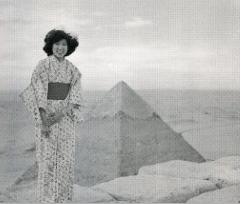 カイロ時代写真2